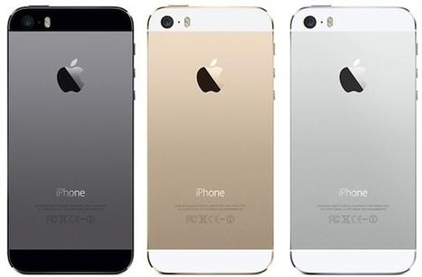 Stock5s.com : suivez les stocks d'iPhone 5s en direct - iPhoneAddict | Apple | Scoop.it