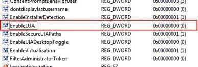 Désactiver les confirmations UAC dans Windows 7 ou Windows 8 | Au fil du Web | Scoop.it