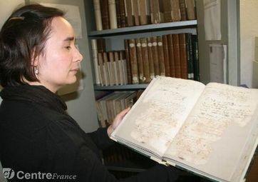 Secrets d'histoire aux archives de Pithiviers - La République du Centre | Généalogie et histoire, Picardie, Nord-Pas de Calais, Cantal | Scoop.it