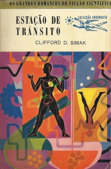Estação de trânsito | Ficção científica literária | Scoop.it