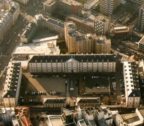 Un nouveau quartier dans la caserne désaffectée du XIIe | EIVP - Ecole des Ingénieurs de la Ville de Paris | Scoop.it