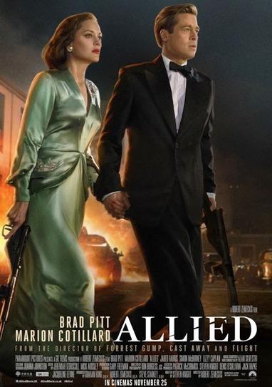 فيلم Allied 2016 مترجم | مشاهدة مسلسل امراة اخرى الح17لقة | Scoop.it