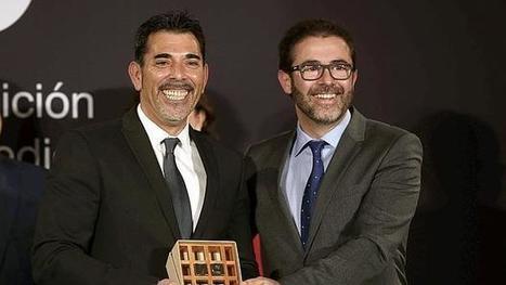 Víctor del Árbol, premio Nadal con la «La víspera de casi todo» | Letras | Scoop.it