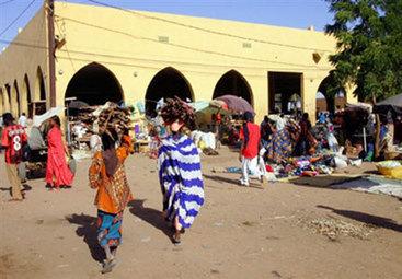 Femmes et enfants dans le conflit malien | 7 milliards de voisins | Scoop.it