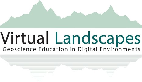 Virtual Landscapes - University of Leeds | Research Capacity-Building in Africa | Scoop.it