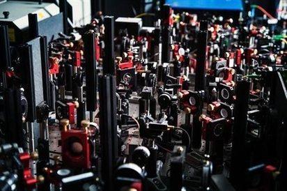 Επιστημονικά και Τεχνολογικά Νέα: Πείραμα τηλεμεταφοράς θα έκανε τον Άινσταϊν να ανατριχιάσει   Technology news   Scoop.it