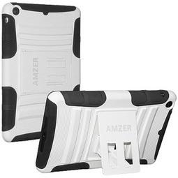 Amzer Hybrid Kickstand Case for Apple iPad mini | iPhone 5S | Scoop.it