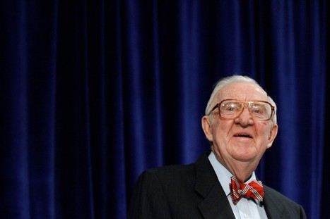 How retired Justice Stevens would change the constitution | Police Problems and Policy | Scoop.it