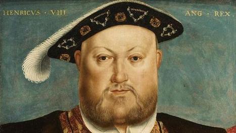 BBC History - Henry VIII | Educational websites | Scoop.it
