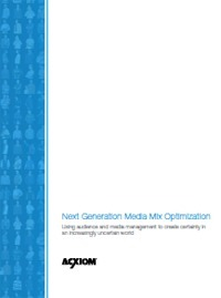 White Paper - Next Generation Social/Traditional Media Optimization | sociology of the Web | Scoop.it