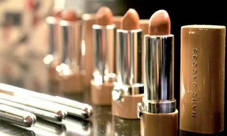 Les réseaux sociaux dopent le marché cosmétique français   Marketing de l'industrie de la beauté   Scoop.it
