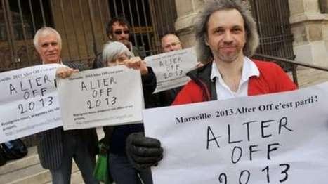 Pour 2013, demandez maintenant l'Alter Off | MP2013 : Champs contrechamps | Scoop.it