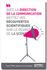 Désabonnement de la revue Science -Université Pierre et Marie CURIE - Sciences et Médecine - UPMC - Paris | Actualités de la recherche en sciences de l'information et de la communication | Scoop.it