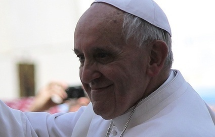 Pope Francis: What attracts our hearts 'like a magnet?' :: Catholic ... | Other Stuff from Around the Web | Scoop.it