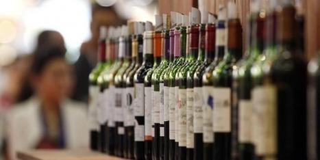 Les Chinois se lancent à l'assaut des vignobles français | Le vin quotidien | Scoop.it