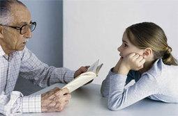 Decálogo de derechos de los niños a escuchar cuentos | Com.En.Zar - TV y Entretenimiento | Scoop.it
