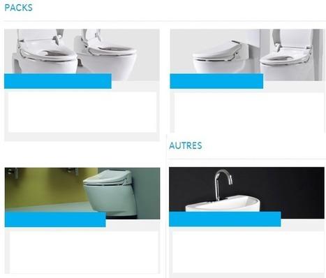 Specialiste en wc japonais - Devisgeneral | DevisGeneral | Scoop.it