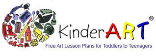 KinderArt - Cross Curricular Lesson Plans That Integrate The Arts | 21st Century skills | Scoop.it
