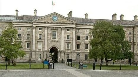 Irish universities to upgrade points value of A-levels | BBC | RM Results | Scoop.it