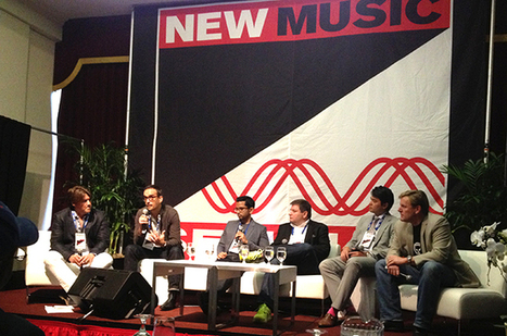 New Music Seminar: Music Subscription Companies Talk Differentiation in a Crowded Field | Music Industry | Scoop.it