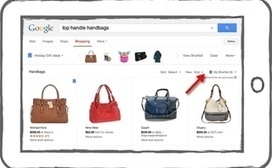 Google Shopping Update Includes New Features for Holiday Shoppers | Comparateurs et marketplaces | Scoop.it