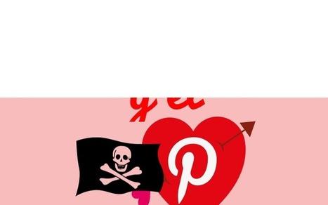 Pinterest y el SEO Pirata | Seo, Social Media Marketing | Scoop.it