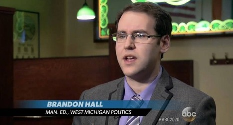 Michigan Trump staffer convicted on ten counts of felony election fraud - RawStory.com | Minions of Belial | Scoop.it