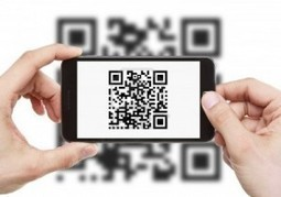 How QR Codes Can Deliver the Internet of Everything | open Learn | Scoop.it