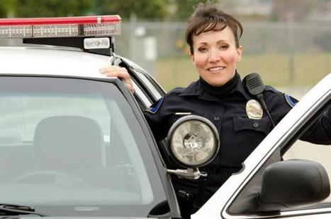 What Are the Best Jobs for a Law Enforcement Degree | Criminal Justice | Scoop.it