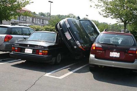 Les parkings vont-ils disparaître? | EDM en BTS SIO mais pas que... | Scoop.it