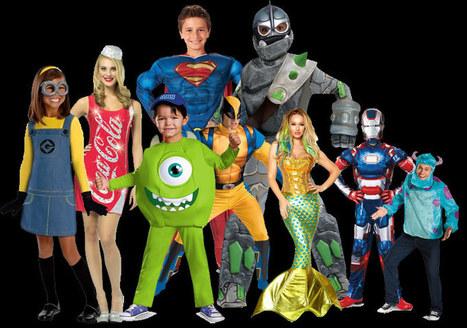 Best & New Halloween Costumes 2013 | Online Business, Internet Income | Scoop.it