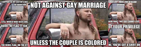 Almost Politically Correct Redneck: A New Advice Meme | Crimes Against Humanity | Scoop.it