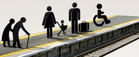 MAKE RAIL TRAVEL ACCESSIBLE FOR ALL | Accessible Travel | Scoop.it