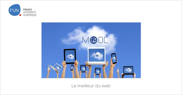 [Today] MOOC Le meilleur du Web | MOOC Francophone | Scoop.it