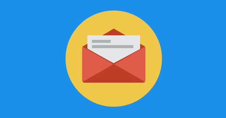 10 Reasons Why Email Marketing Should Be Your Absolute Priority — socialmouths | Email Marketing Nuggets | Scoop.it
