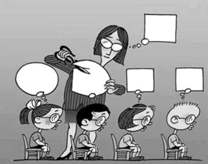5 pecados de la educación tradicional y sus penitencias | Nire interesak - Me interesa | Scoop.it