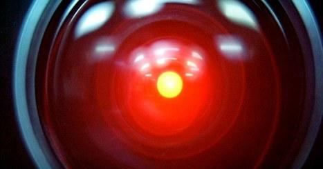 Rebels, Creativity and Artificial Intelligence | Pédagogie hacker | Scoop.it