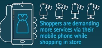 47pc want real-time promotions – few retailers offer them: report - Luxury Daily - Research   I can explain it to you, but I can't understand it for you.   Scoop.it