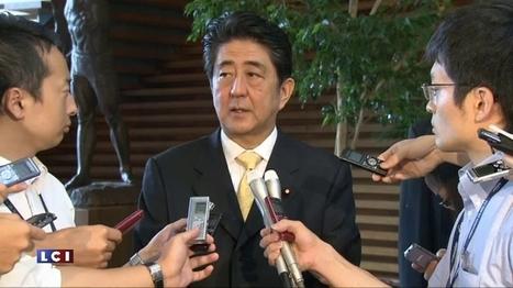 Intempéries au Japon : de l'eau contaminée par la radioactivité de Fukushima déversée dans l'océan | Risques et Catastrophes naturelles dans le monde | Scoop.it