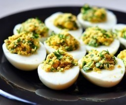 Yumurtaların Besin Değerleri Tarifi | hamurisitarifleri | Scoop.it