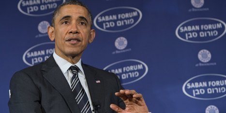Obama On Iran: Diplomacy Is The Best Approach | Israel and Iran - Alex Williams | Scoop.it