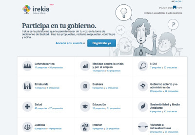 Cómo nadar en un mar de datos | Poderopedia y el periodismo de datos abiertos | Scoop.it