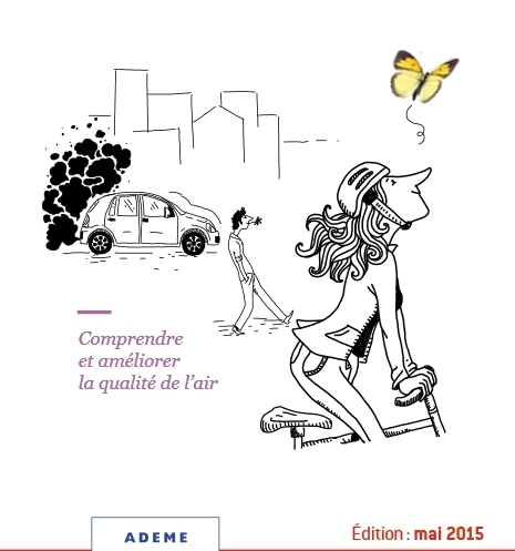 [Guide] La Pollution de l'air extérieur – ADEME | Toxique, soyons vigilant ! | Scoop.it