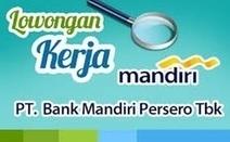 Lowongan Kerja Bank Mandiri | Ebook Cipto Junaedy | Scoop.it