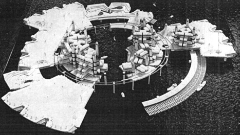 kiyonori kikutake (1928-2011) | architecture, planning, education, trending | Scoop.it