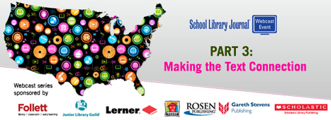 Part 3 On Common Core – Making the Text Connection | School ... | Common Core-resources for educators | Scoop.it