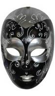 Les masques vénitiens pour le carnaval, c'est royal !   Deguisement Carnaval   Deguisement carnaval   Scoop.it