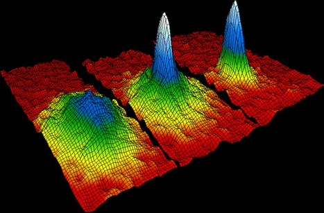 Theory Explains the Quantum Weirdness of Exotic Materials | FutureChronicles | Scoop.it