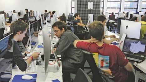 Comment le «hackathon» réinvente l'innovation en entreprise #esantehack | démarche d'innovation | Scoop.it