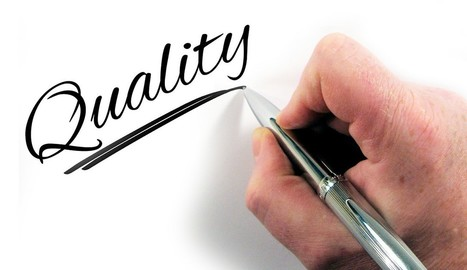 The good news about quality measures   Quality of Healthcare   Scoop.it